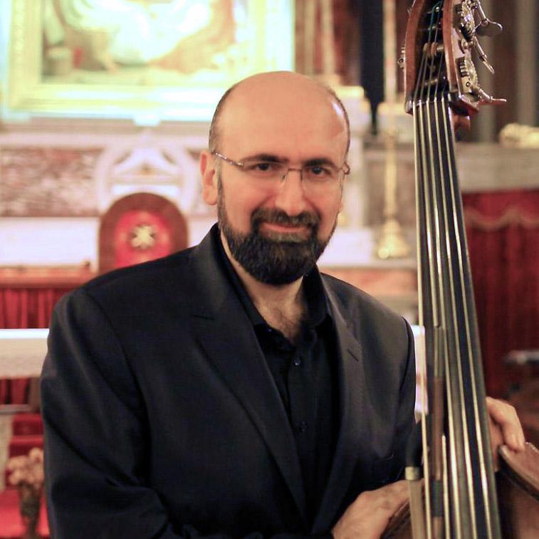 Arda Agosyan composer