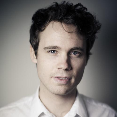 Daniel Fjellstrom-composer