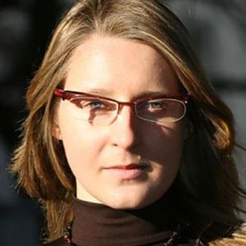 Dobromila Jaskot