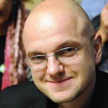 Ivan Brkljačič